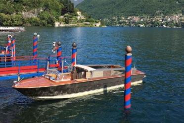 Limousine Boat Valentina